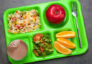 USDA Extends Free Meals Program for Rest of 2020