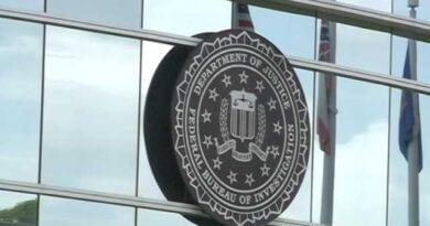 Former Booneville Police Officer Arrested by FBI