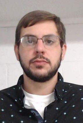 Booneville Man Charged With Murder of Child